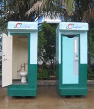 nhà vệ sinh quốc tế