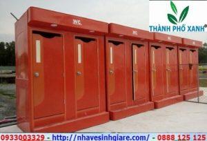 Nhà vệ sinh di dộng vĩnh long O933OO3329